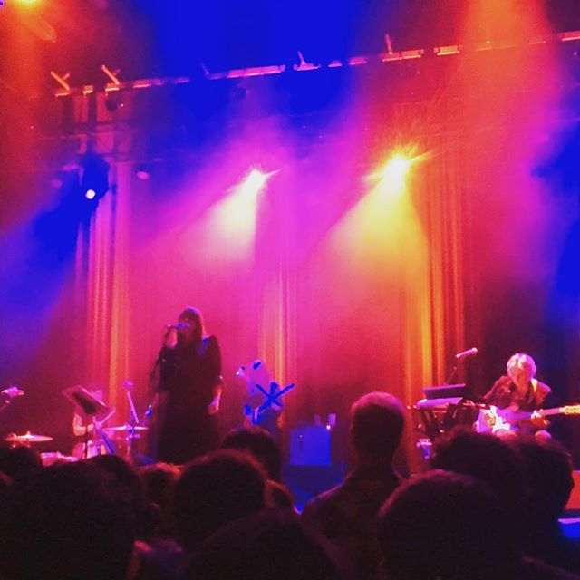 12/20/18 - Chicago, IL, Thalia Hall 553