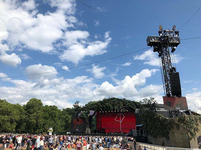 "7/12/19 - London, United Kingdom, Hyde Park, ""British Summer Time 2019 - Bob Dylan + Neil Young Concert"" 580"