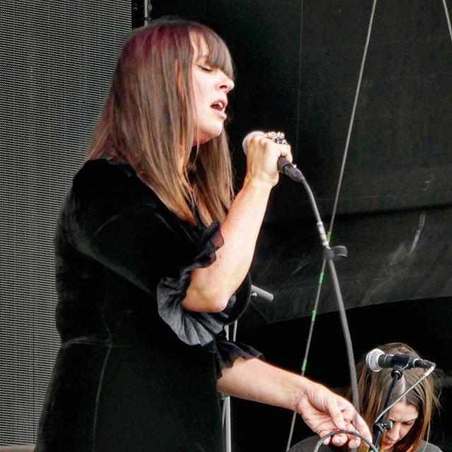"""7/13/19 - Madrid, Spain, Valdebebas-Ifema, """"Mad Cool Festival"""" 581"""