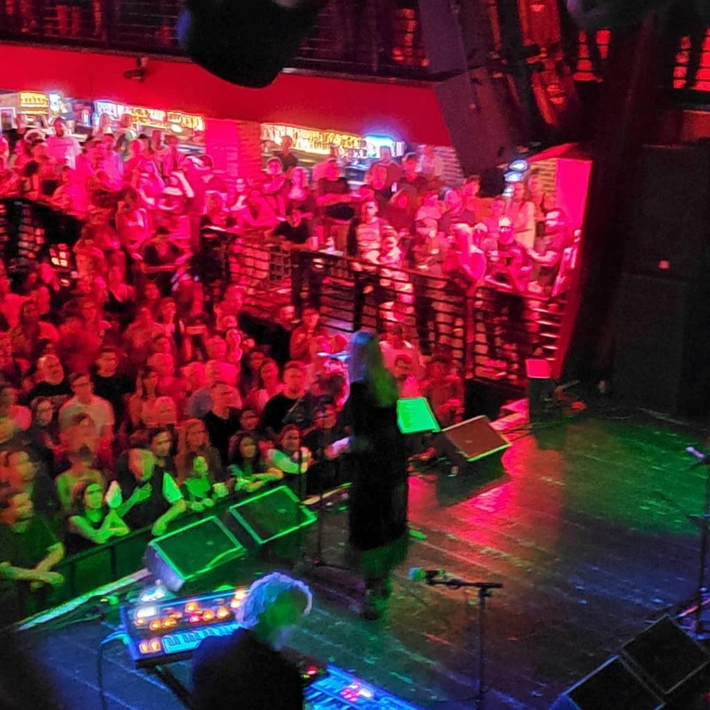 9/12/19 - Ft. Lauderdale, FL, Revolution Live 589
