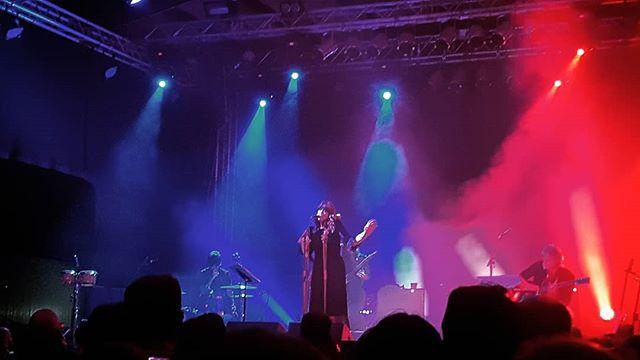 11/5/18 - Bologna, Italy, Estragon Club 5913
