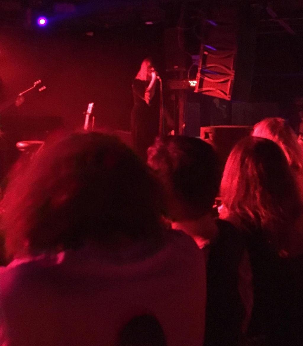 9/17/19 - Charlotte, NC, The Underground 593