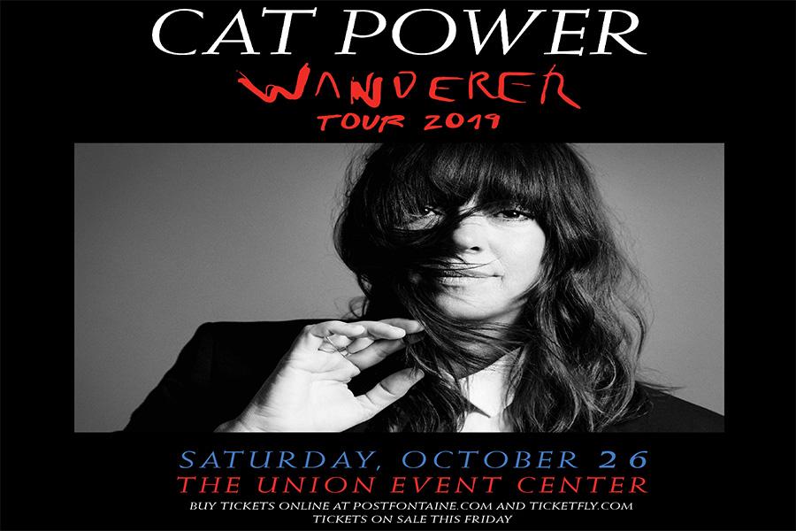 10/26/19 - Salt Lake City, UT, The Union Event Center 599