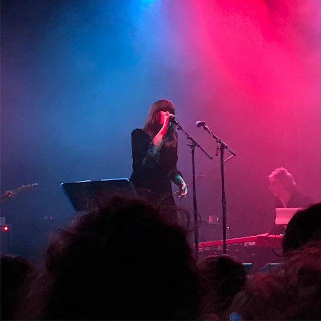11/5/18 - Bologna, Italy, Estragon Club 6013