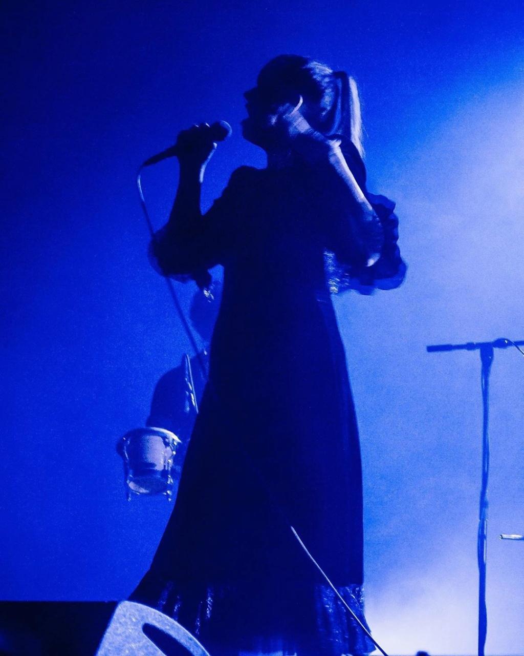 """7/4/19 - Paris, France, Grande salle Pierre Boulez - Philharmonie, """"Days Off Festival"""" 6015"""