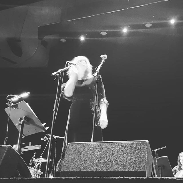 "5/31/18 - Sydney, Australia, Sydney Opera House, ""Moon Pix 20th Anniversary Concert"" 610"