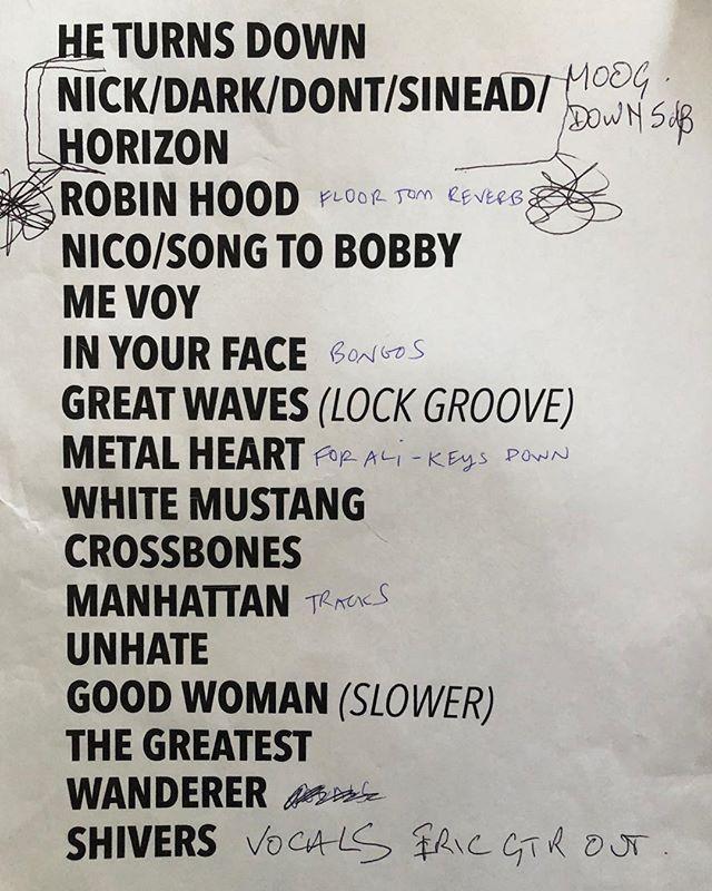 11/13/19 - Los Angeles, CA, The Echo 6100