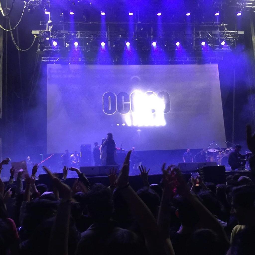 "11/16/19 - Mexico City, Mexico, Autodromo Hermanos Rodriguez, ""Corona Capital Festival"" 6101"