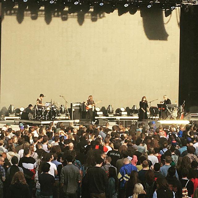 9/30/18 - Queens, NYC, Forest Hills Stadium 621