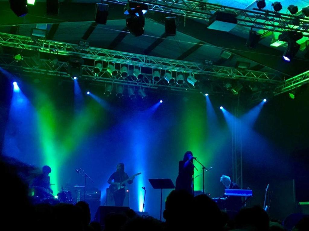 11/5/18 - Bologna, Italy, Estragon Club 6212
