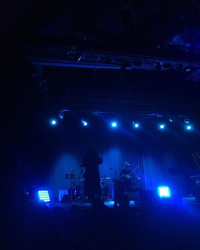 11/1/18 - Barcelona, Spain, Razzmatazz 634