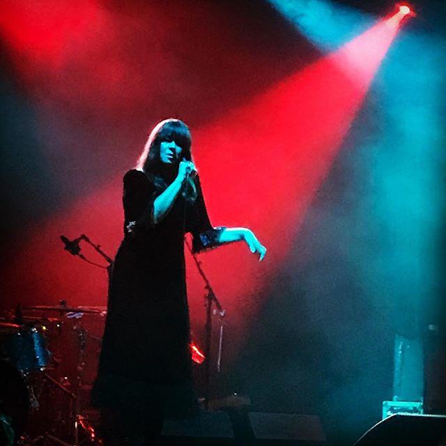 11/5/18 - Bologna, Italy, Estragon Club 637