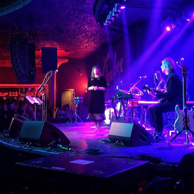 11/17/18 - Seattle, WA, The Showbox 639
