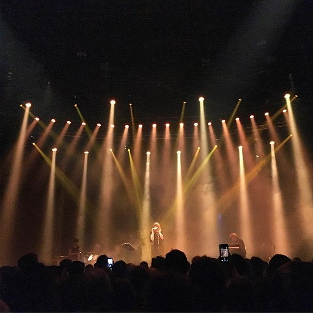 10/23/18 - London, England, The Roundhouse 6411
