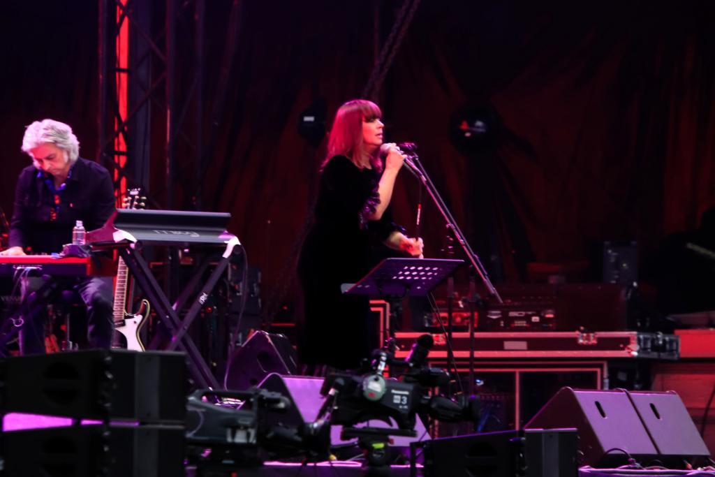 "11/16/19 - Mexico City, Mexico, Autodromo Hermanos Rodriguez, ""Corona Capital Festival"" 6613"