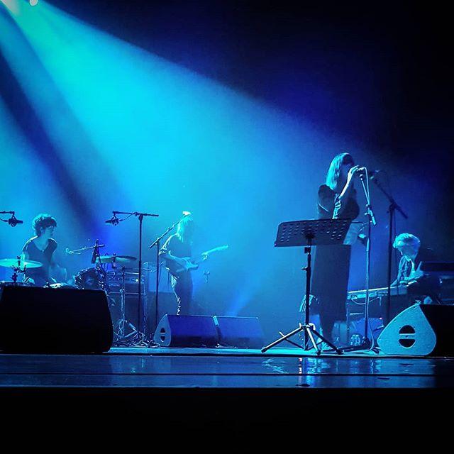 7/1/19 - Marquette-lez-lille, France, Théâtre Sébastopol 672