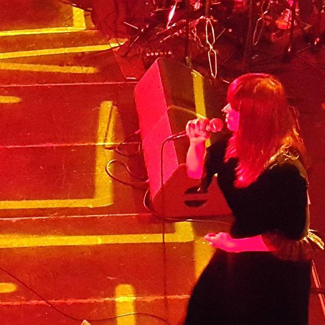 7/10/19 - Amsterdam, Netherlands, Paradiso 679