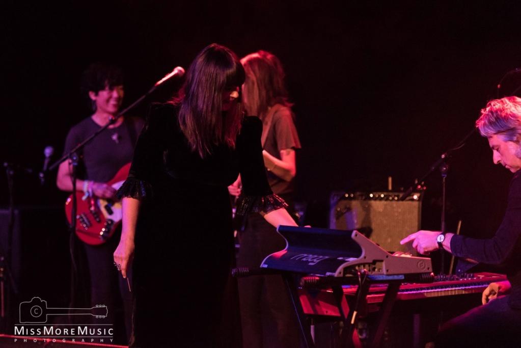 7/15/19 - Munich, Germany, Backstage 682