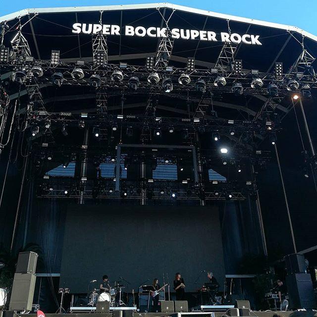 "7/18/19 - Sesimbra, Portugal, Praia do Meco, ""Super Bock Super Rock Festival"" 684"