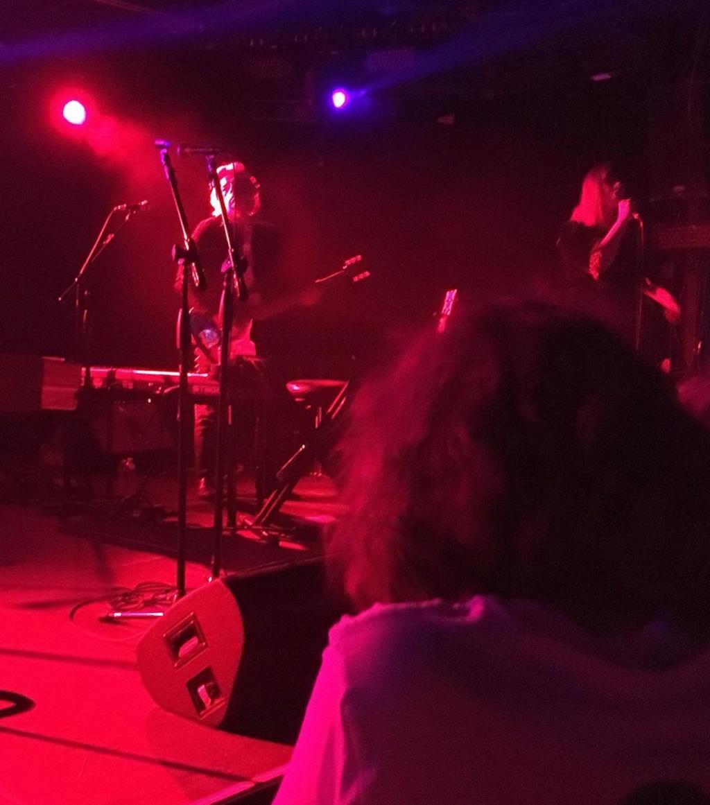 9/17/19 - Charlotte, NC, The Underground 692