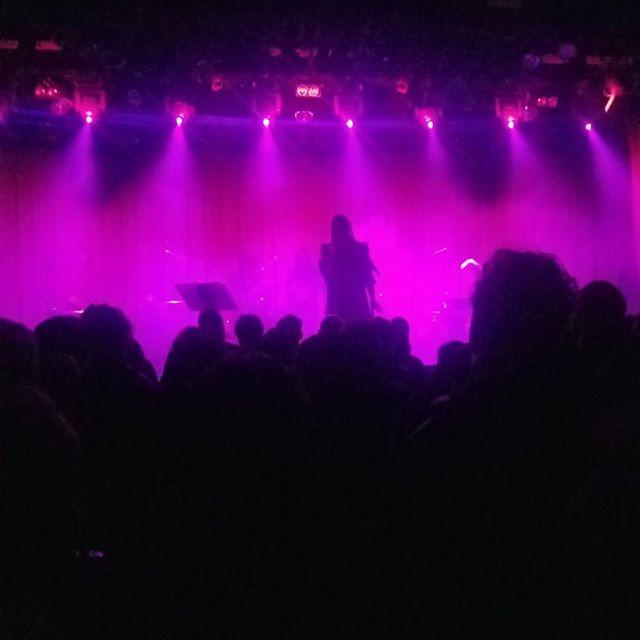 10/28/19 - Vancouver, Canada, Commodore Ballroom 697