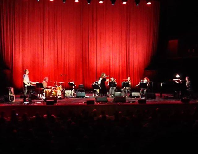 "5/31/18 - Sydney, Australia, Sydney Opera House, ""Moon Pix 20th Anniversary Concert"" 710"