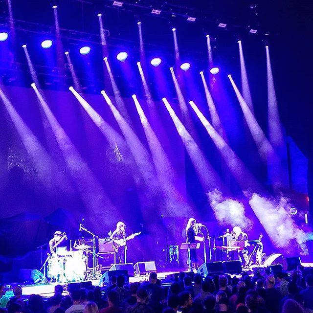 9/28/18 - Columbia, MD, Merriweather Post Pavilion 720