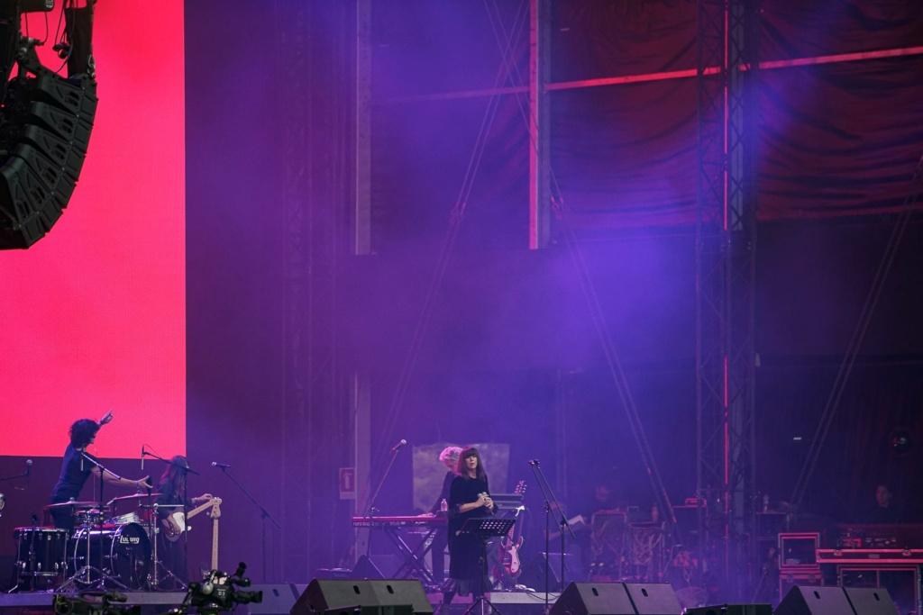 "11/16/19 - Mexico City, Mexico, Autodromo Hermanos Rodriguez, ""Corona Capital Festival"" 7312"