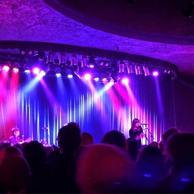 11/17/18 - Seattle, WA, The Showbox 737
