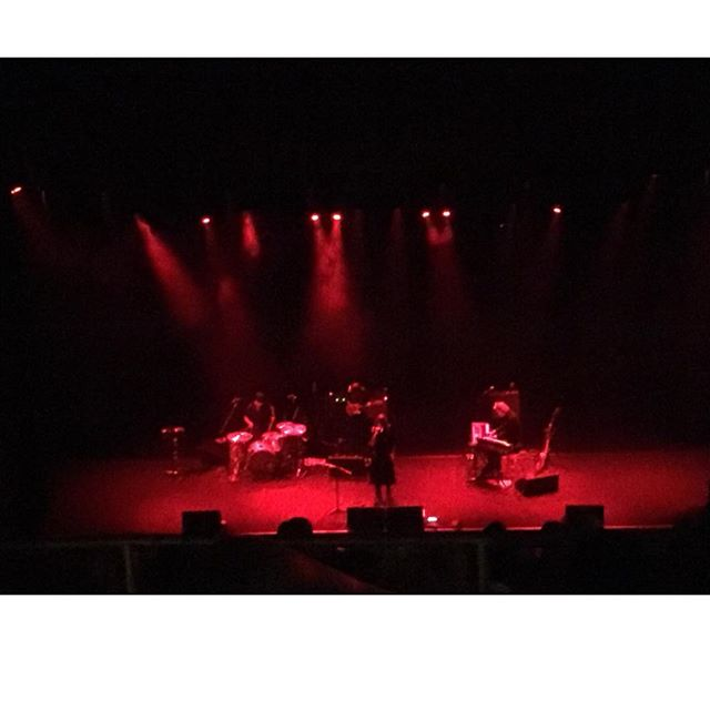 11/21/18 - Los Angeles, CA, The Theatre at Ace Hotel 740