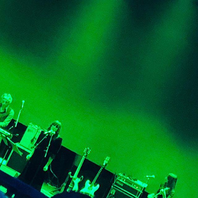 """7/4/19 - Paris, France, Grande salle Pierre Boulez - Philharmonie, """"Days Off Festival"""" 7410"""