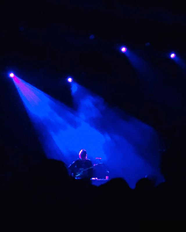 2/11/19 - Sydney, Australia, Enmore Theatre 754