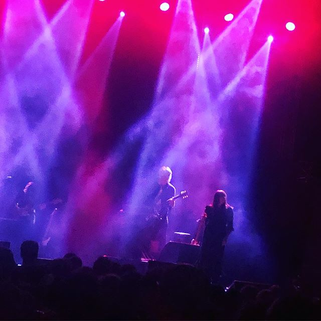 """6/29/19 - Luxembourg, Luxembourg, Neumünster Abbey, """"Siren's Call"""" 767"""