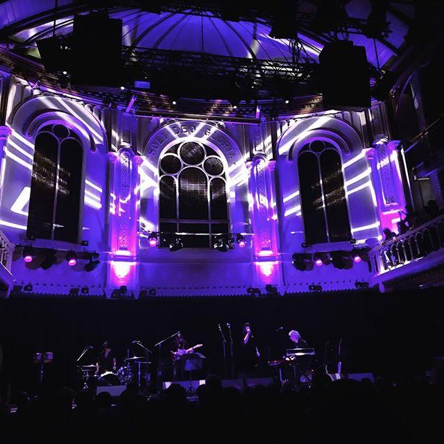 7/10/19 - Amsterdam, Netherlands, Paradiso 774