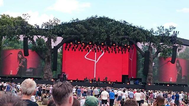 "7/12/19 - London, United Kingdom, Hyde Park, ""British Summer Time 2019 - Bob Dylan + Neil Young Concert"" 775"