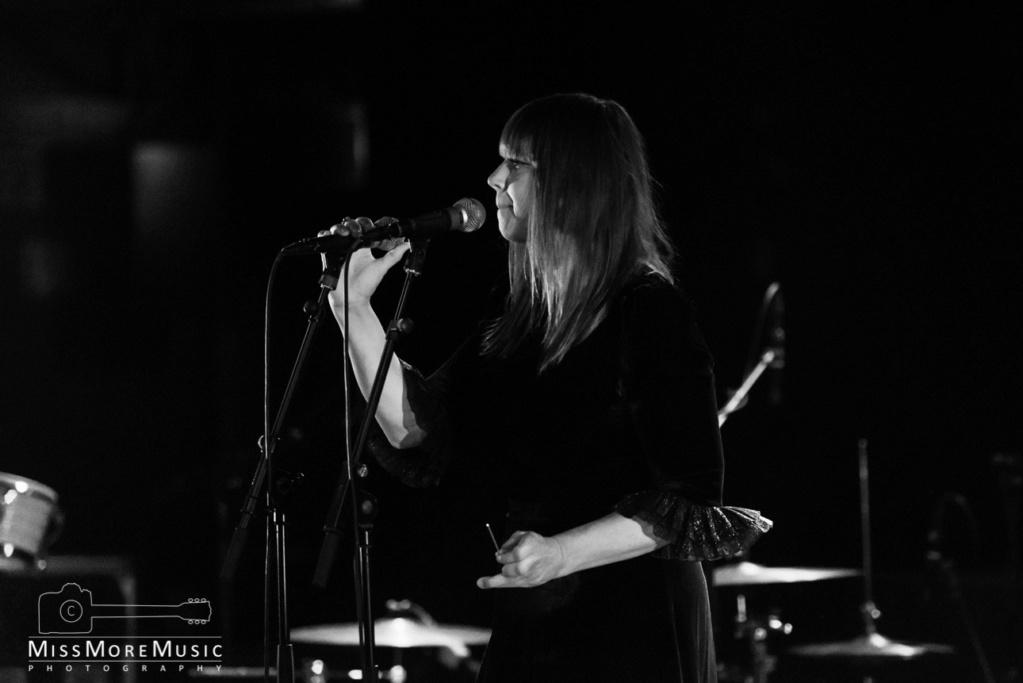 7/15/19 - Munich, Germany, Backstage 777