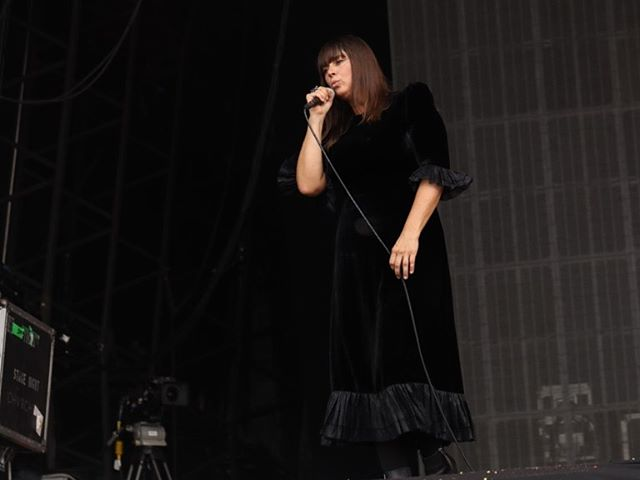 "7/21/19 - Southwold, United Kingdom, Henham Park, ""Latitude Festival"" 780"