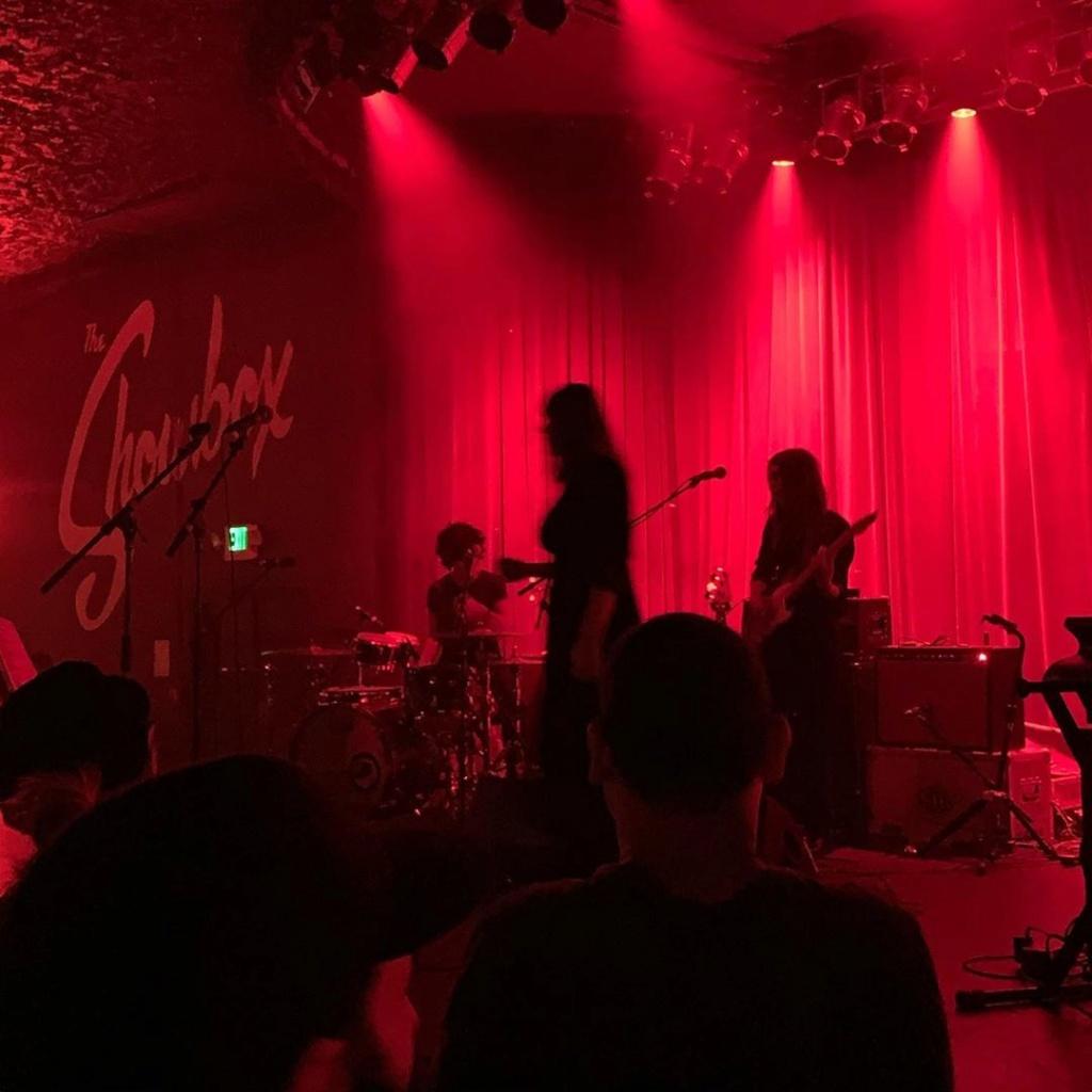 10/30/19 - Seattle, WA, The Showbox 793