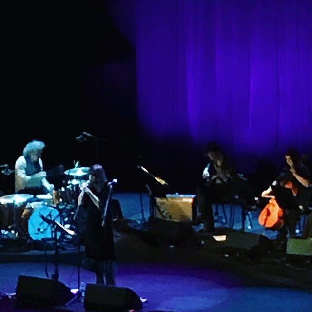 "5/31/18 - Sydney, Australia, Sydney Opera House, ""Moon Pix 20th Anniversary Concert"" 810"