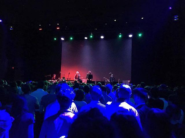 """6/7/18 - Paris, France, Palais de Tokyo, """"Secret Show"""" 813"""