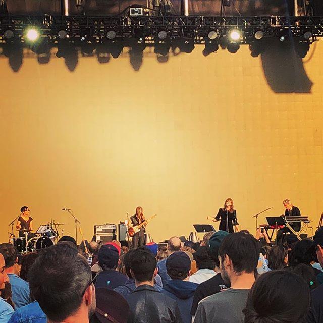 9/30/18 - Queens, NYC, Forest Hills Stadium 821
