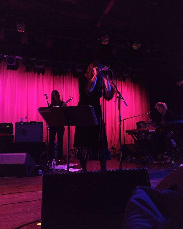 10/5/18 - Boston, MA, Paradise Rock Club 823