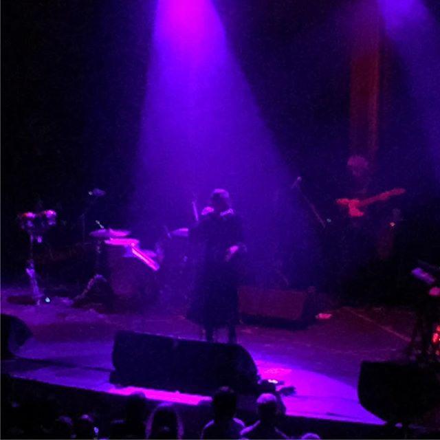 12/20/18 - Chicago, IL, Thalia Hall 850