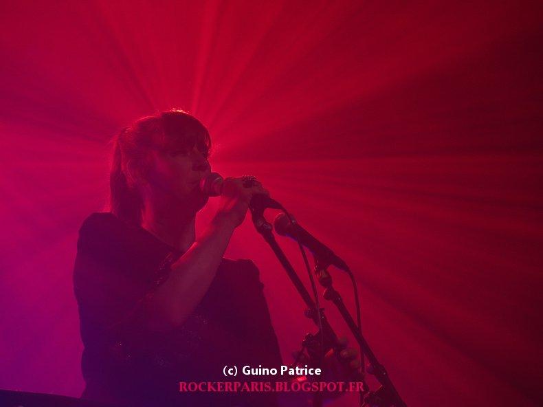 """7/4/19 - Paris, France, Grande salle Pierre Boulez - Philharmonie, """"Days Off Festival"""" 8510"""