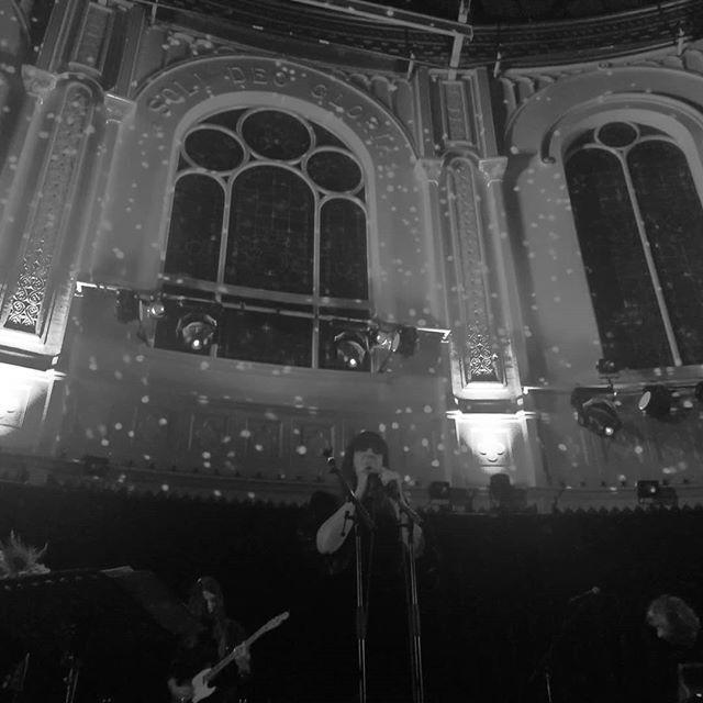 7/10/19 - Amsterdam, Netherlands, Paradiso 872