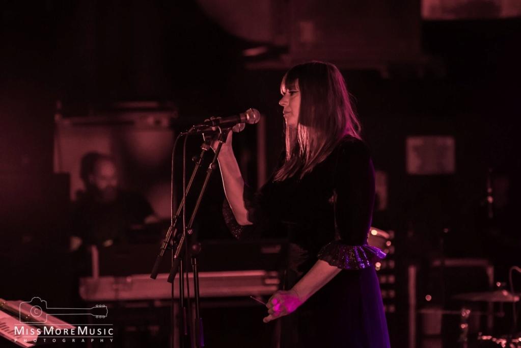 7/15/19 - Munich, Germany, Backstage 875