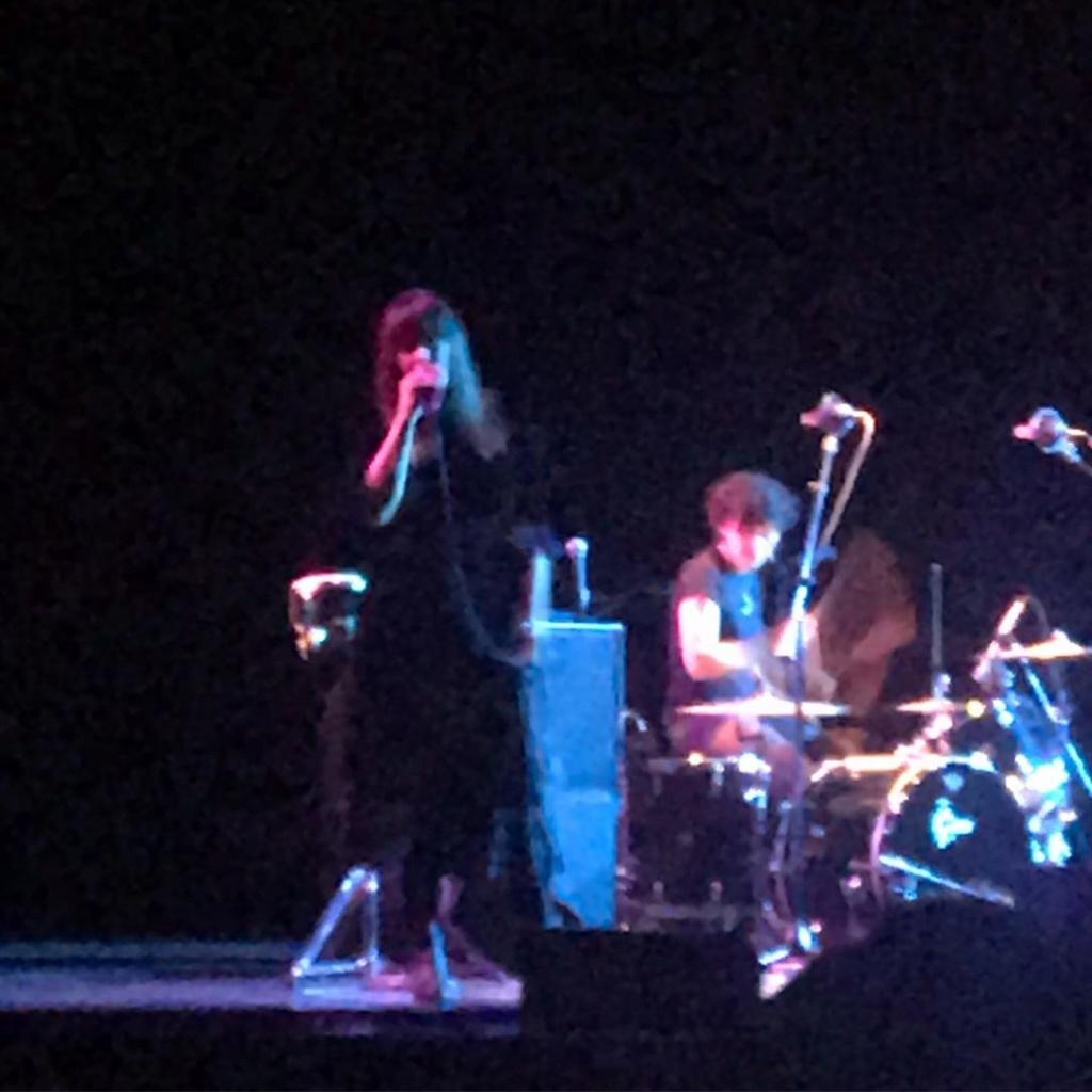 8/17/19 - Santa Barbara, CA, Lobero Theater 879