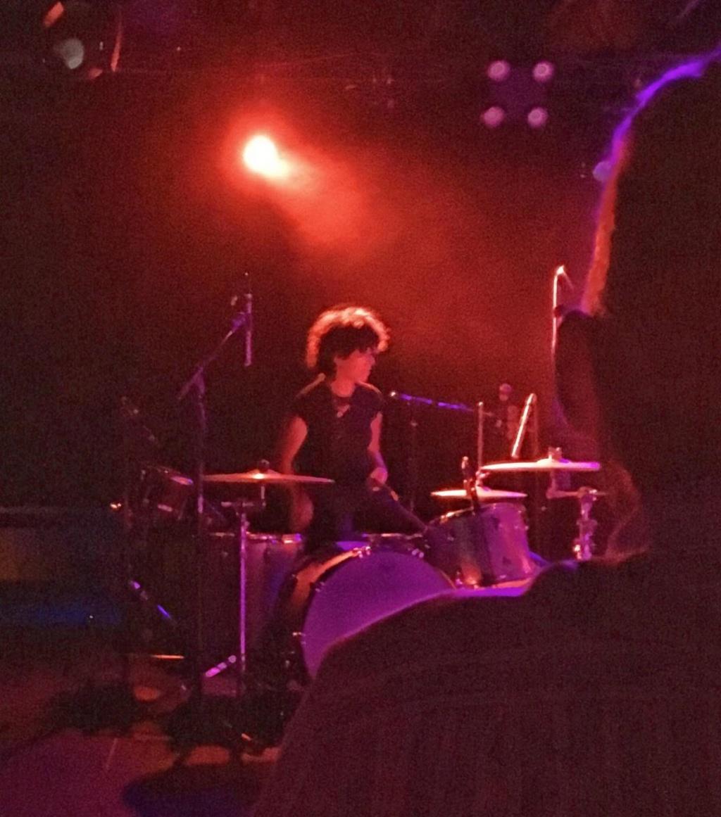 9/17/19 - Charlotte, NC, The Underground 885
