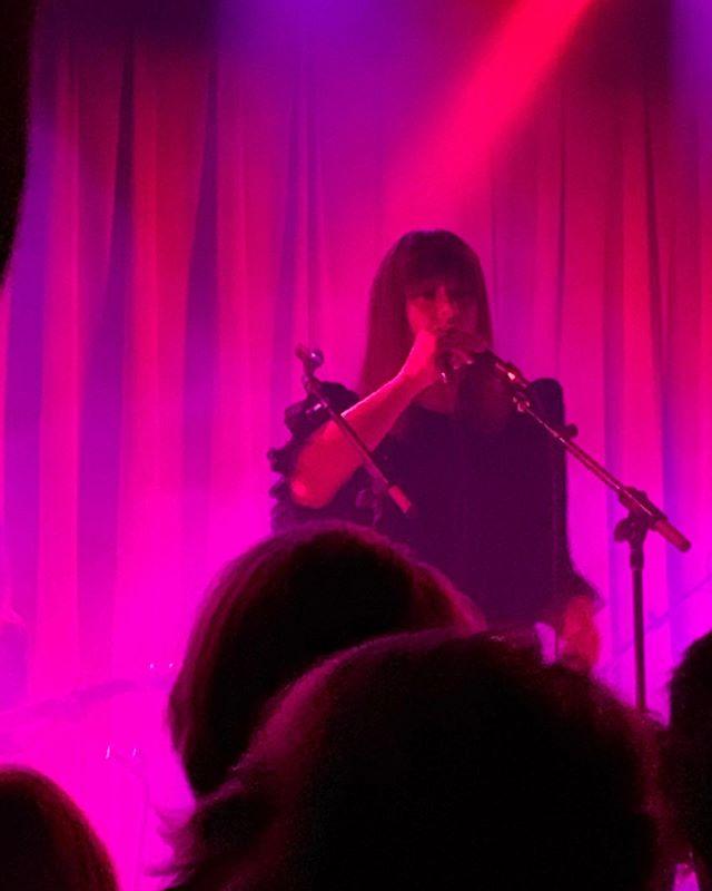 10/28/19 - Vancouver, Canada, Commodore Ballroom 889