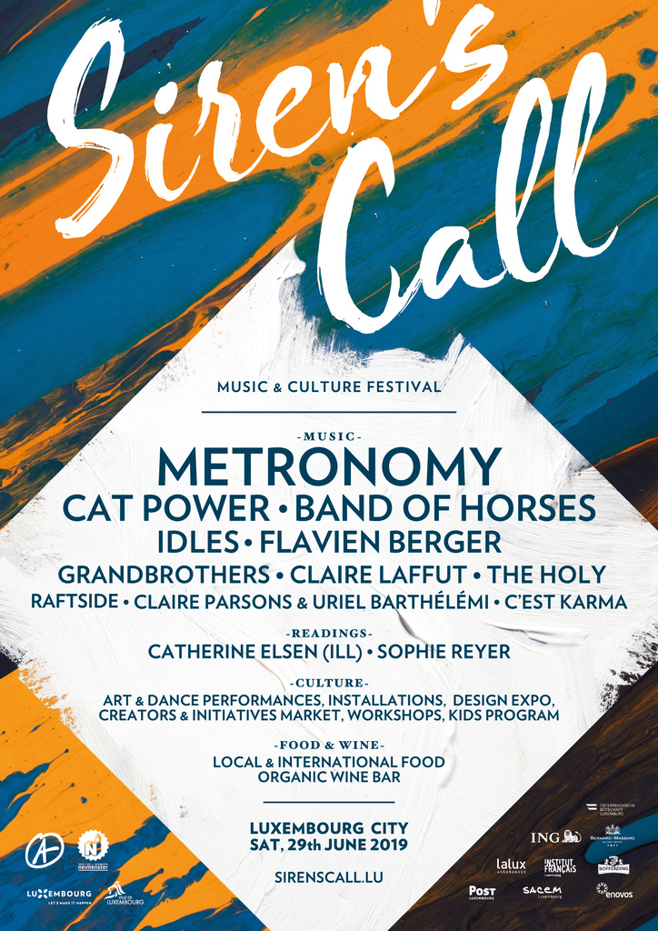 """6/29/19 - Luxembourg, Luxembourg, Neumünster Abbey, """"Siren's Call"""" 8a6a9210"""